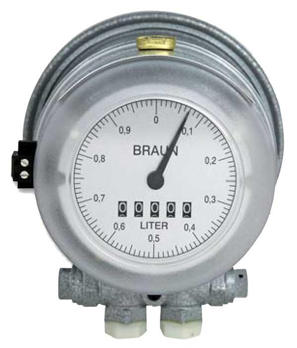 Oil Meter  HZ3