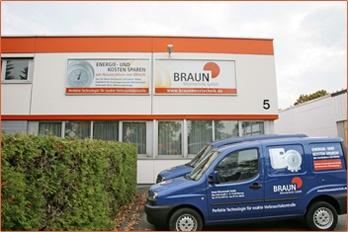 Braun Messtechnik GmbH