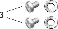 Instructions de montage du compteur d'huile HZ 5 R / HZ 6 R
