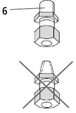 Ölzähler HZ 5 R / HZ 6 R Montageanleitung